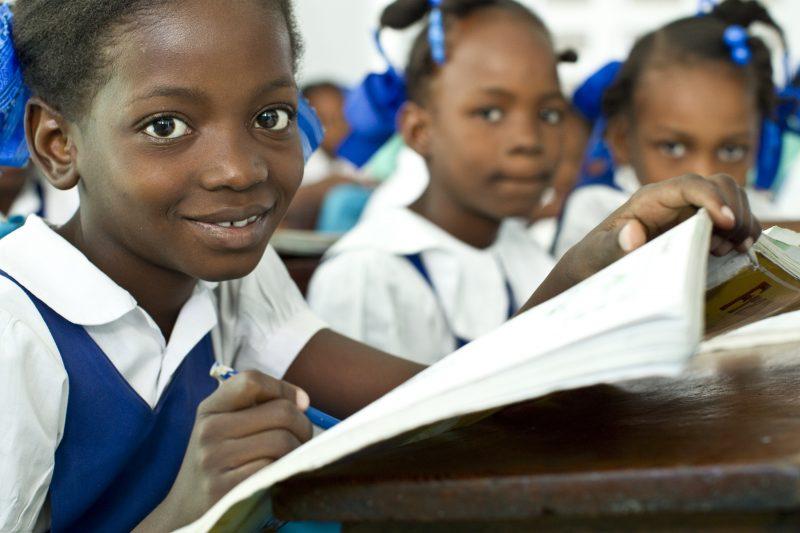 Soutenir l'éducation