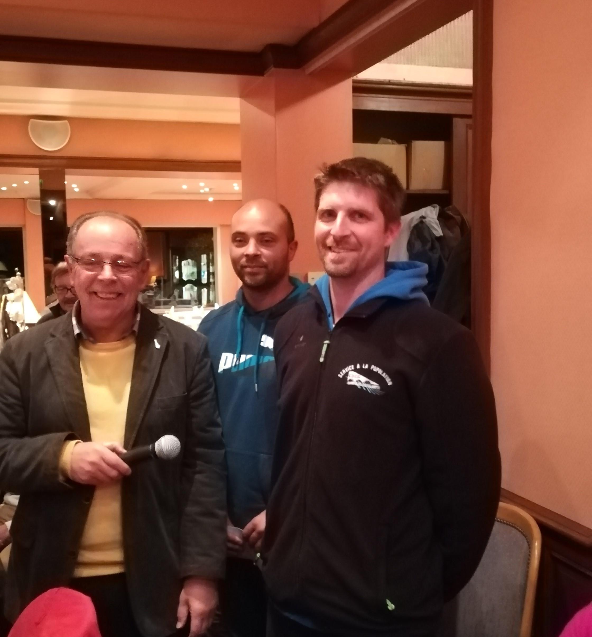 2018 10 Don au Volley Club de Gien