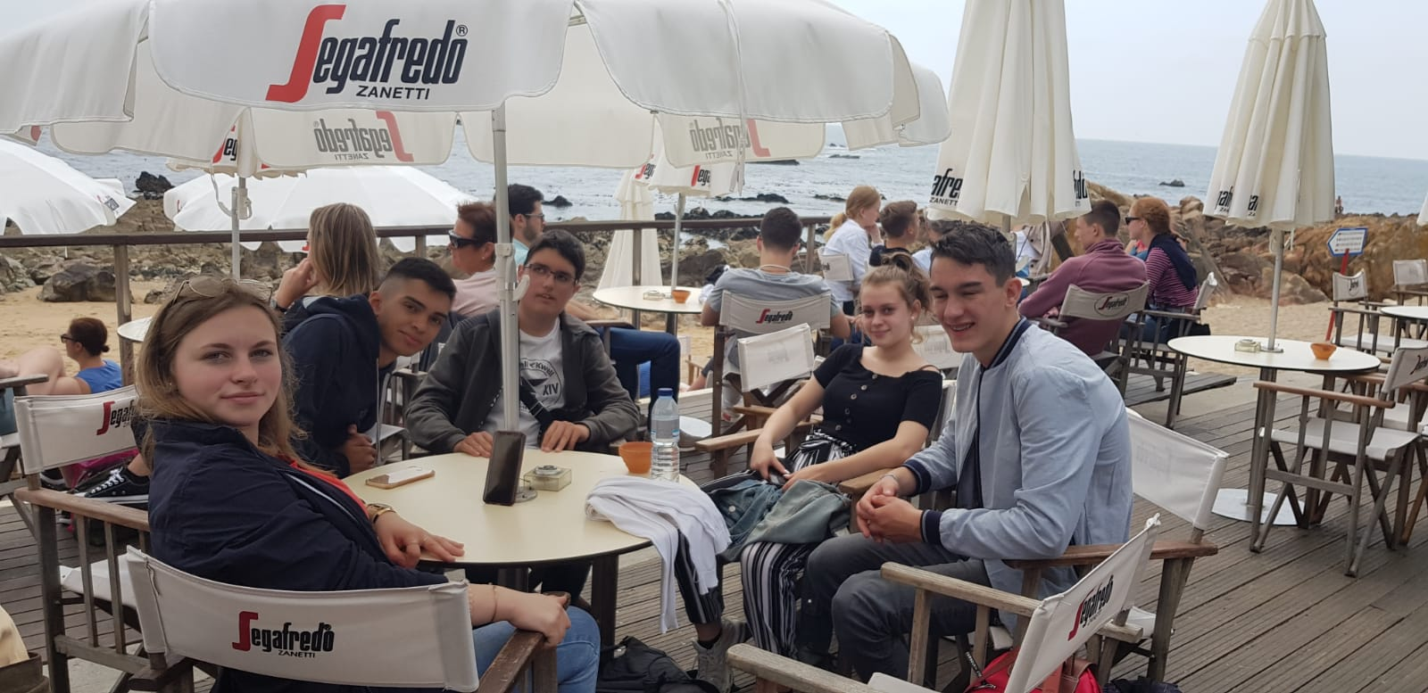 2019 07 jeunes au portugal