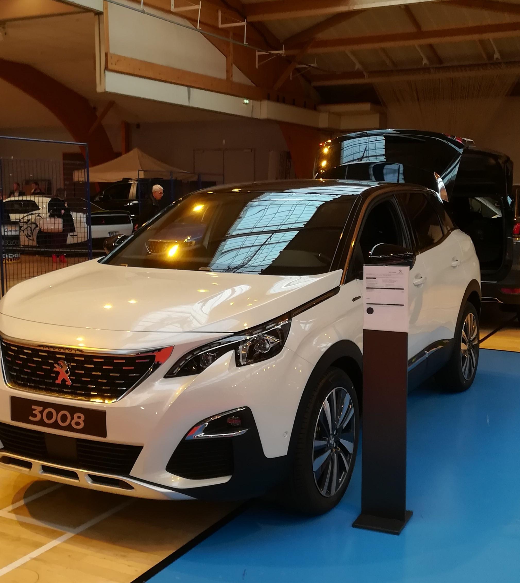 2019 Salon de l'avenir auto
